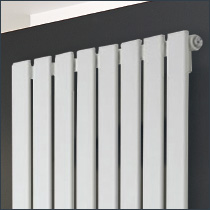 Flat Tube Radiators