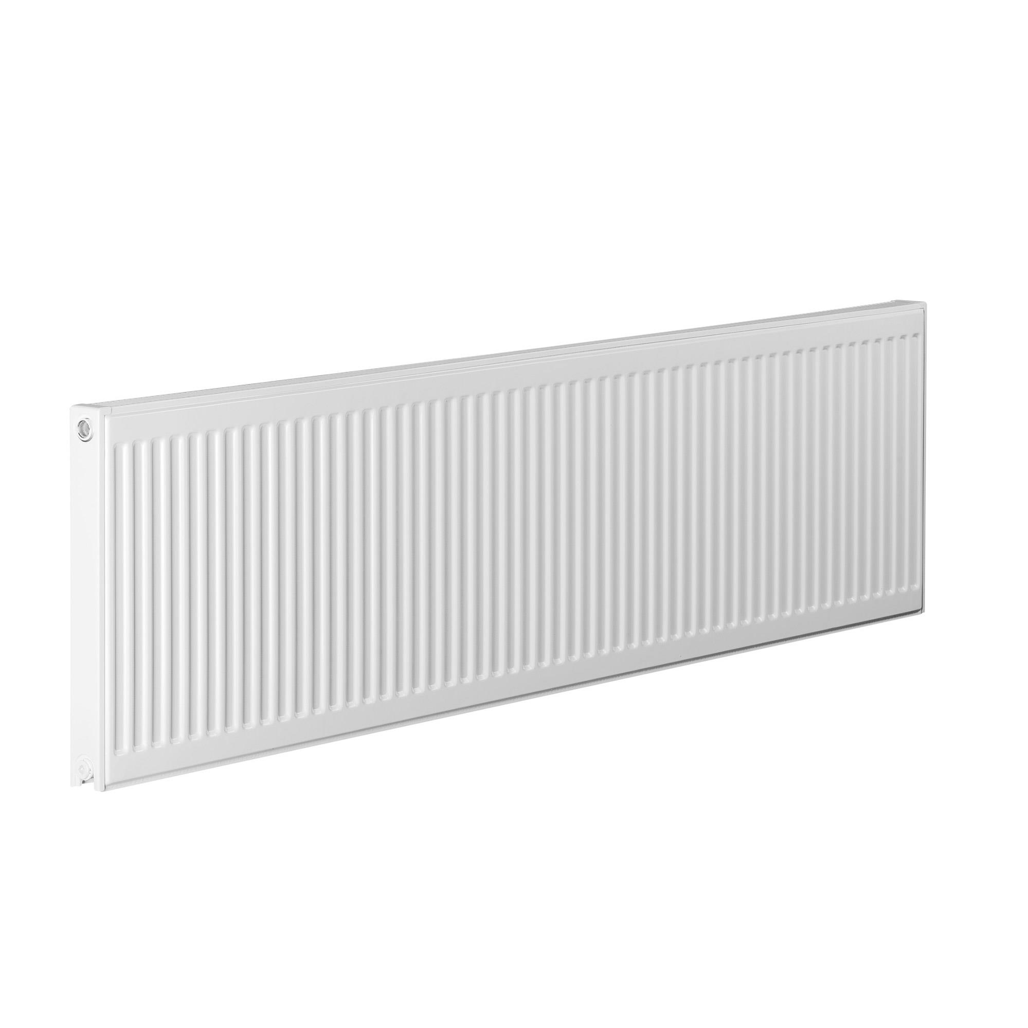 prorad type 22 double panel compact radiator 400mm high. Black Bedroom Furniture Sets. Home Design Ideas