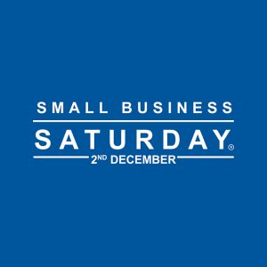 Small Business Saturday 2017