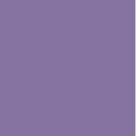 RAL 4011 Pearl Violet Colour Swatch