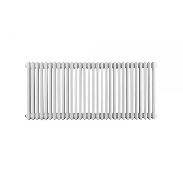 Aire Traditional 3 Column Radiator 1370 x 480mm