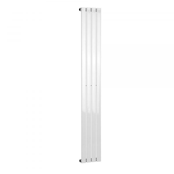 Tamar Single Panel Vertical Flat Tube Radiator 240x1800mm