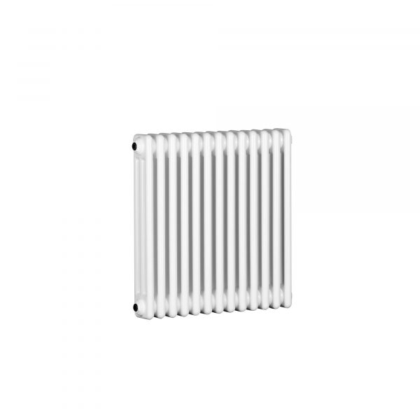 Aire Traditional 3 Column Radiator 605 x 600mm