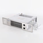 Diamond Bidex Plinth Heater with Stainless Steel grille