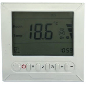 Diamond Bidex Plinth Heater Controller