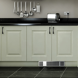 Kitchen Plinth Heater
