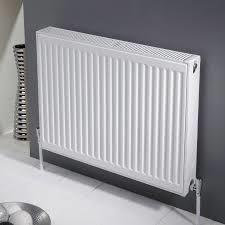 Prorad Type 22 Double Panel Compact Radiator 600mm high