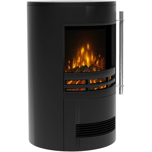 Tunstall Electric Fire