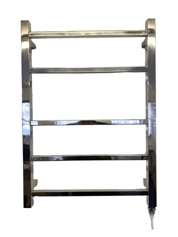 Cumbria Stainless Steel Electric Towel Rails