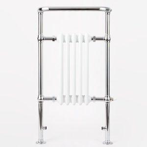 Windsor Traditional Electric Column Towel Radiator